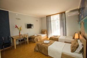 Batumi Orient Lux, Apartmanok  Batumi - big - 305