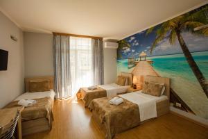 Batumi Orient Lux, Apartmanok  Batumi - big - 306