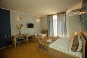 Batumi Orient Lux, Apartmanok  Batumi - big - 310