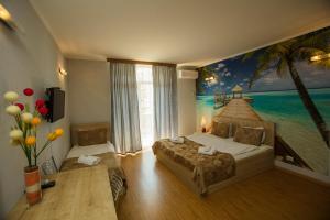 Batumi Orient Lux, Apartmanok  Batumi - big - 311