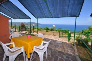 Le nuove terrazze sea view - AbcAlberghi.com
