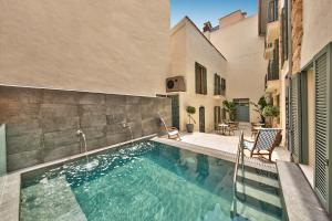 Palma Old Town Apartments, Apartmány  Palma de Mallorca - big - 1