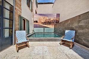 Palma Old Town Apartments, Apartmány  Palma de Mallorca - big - 6