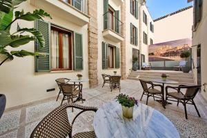 Palma Old Town Apartments, Apartmány  Palma de Mallorca - big - 3