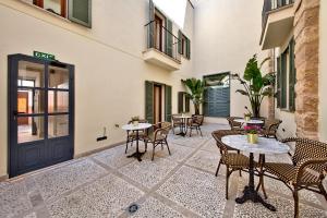 Palma Old Town Apartments, Apartmány  Palma de Mallorca - big - 4