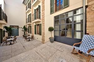 Palma Old Town Apartments, Apartmány  Palma de Mallorca - big - 2