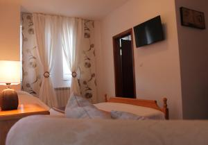 Europa Motel, Penziony  Sarajevo - big - 16