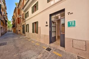 Palma Old Town Apartments, Apartmány  Palma de Mallorca - big - 8