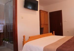 Europa Motel, Penziony  Sarajevo - big - 15