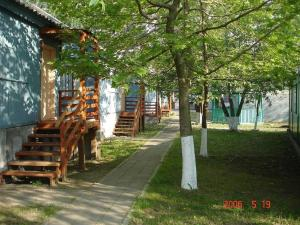 Baza Otdiha Iskra, Campsites  Anapa - big - 14