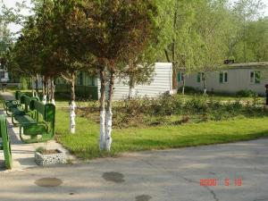 Baza Otdiha Iskra, Campsites  Anapa - big - 15