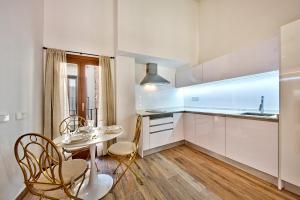 Palma Old Town Apartments, Apartmány  Palma de Mallorca - big - 18