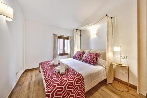 Palma Old Town Apartments, Ferienwohnungen  Palma de Mallorca - big - 19