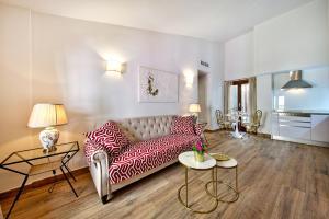 Palma Old Town Apartments, Apartmány  Palma de Mallorca - big - 16
