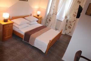 Europa Motel, Penziony  Sarajevo - big - 13