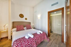 Palma Old Town Apartments, Apartmány  Palma de Mallorca - big - 13