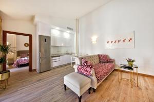 Palma Old Town Apartments, Apartmány  Palma de Mallorca - big - 10