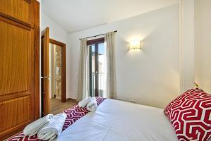 Palma Old Town Apartments, Apartmány  Palma de Mallorca - big - 14