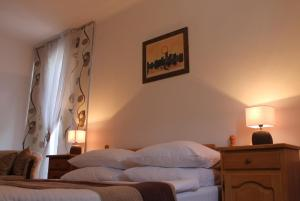 Europa Motel, Penziony  Sarajevo - big - 14