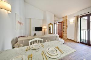 Palma Old Town Apartments, Apartmány  Palma de Mallorca - big - 11