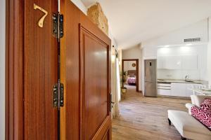 Palma Old Town Apartments, Apartmány  Palma de Mallorca - big - 9