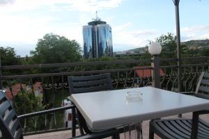 Europa Motel, Pensionen  Sarajevo - big - 39