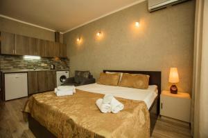 Batumi Orient Lux, Apartmanok  Batumi - big - 299