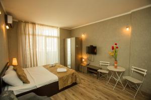 Batumi Orient Lux, Apartmanok  Batumi - big - 301