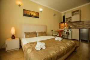 Batumi Orient Lux, Apartmanok  Batumi - big - 295