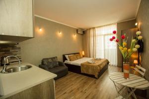 Batumi Orient Lux, Apartmanok  Batumi - big - 303