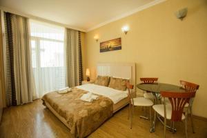 Batumi Orient Lux, Apartmanok  Batumi - big - 300