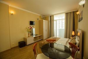 Batumi Orient Lux, Apartmanok  Batumi - big - 302