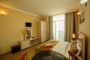 Batumi Orient Lux, Apartmanok  Batumi - big - 304