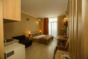 Batumi Orient Lux, Apartmanok  Batumi - big - 316