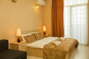 Batumi Orient Lux, Apartmanok  Batumi - big - 314