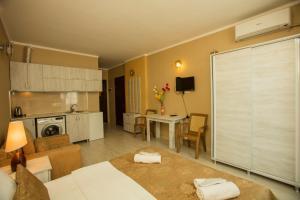 Batumi Orient Lux, Apartmanok  Batumi - big - 290