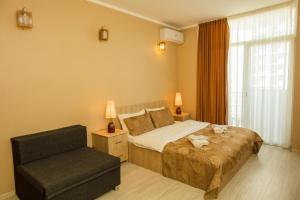 Batumi Orient Lux, Apartmanok  Batumi - big - 291