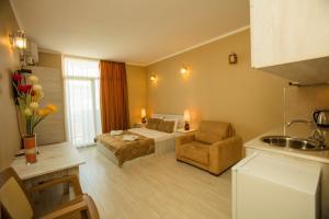 Batumi Orient Lux, Apartmanok  Batumi - big - 289