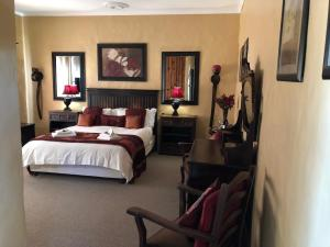 Dio Dell Amore Guest House, Bed and Breakfasts  Jeffreys Bay - big - 46