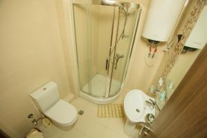 Batumi Orient Lux, Apartmanok  Batumi - big - 284