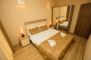 Batumi Orient Lux, Apartmanok  Batumi - big - 285