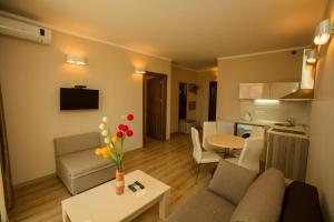 Batumi Orient Lux, Apartmanok  Batumi - big - 286