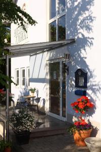 Hotelpension zum Gockl, Гостевые дома  Аллерсхаузен - big - 51