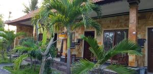 The Deny's Huts, Privatzimmer  Nusa Lembongan - big - 53