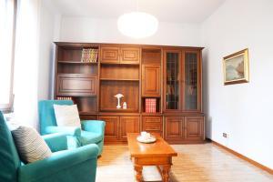 Casa ai Canottieri - AbcAlberghi.com