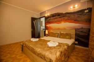 Batumi Orient Lux, Apartmanok  Batumi - big - 280