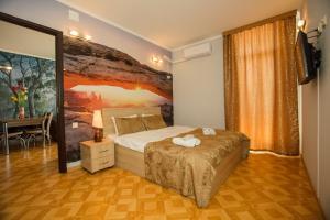Batumi Orient Lux, Apartmanok  Batumi - big - 281