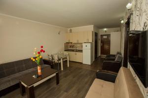 Batumi Orient Lux, Apartmanok  Batumi - big - 276