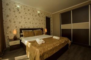 Batumi Orient Lux, Apartmanok  Batumi - big - 274