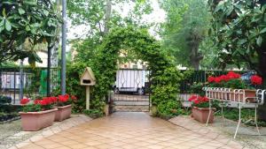 Villa Anna, Affittacamere  Cesenatico - big - 11